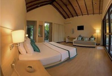 Maldives Complete Resort Profile